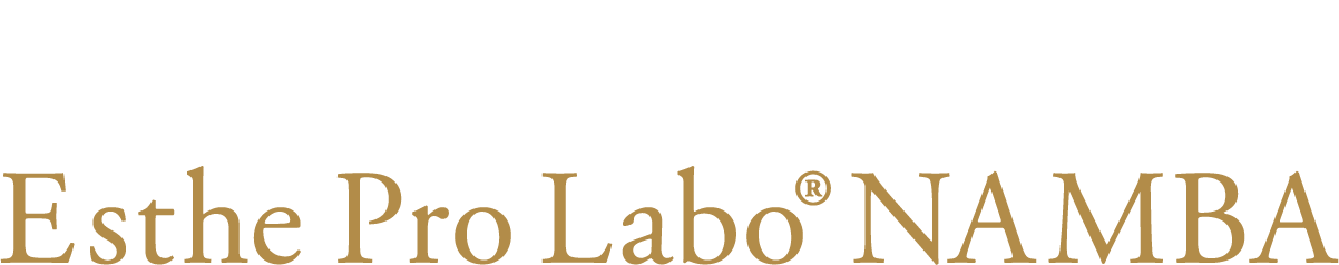 大阪・難波 Esthe Pro Labo NAMBA